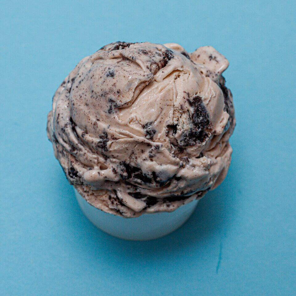 Oreo Cookie (Cookies and Cream)